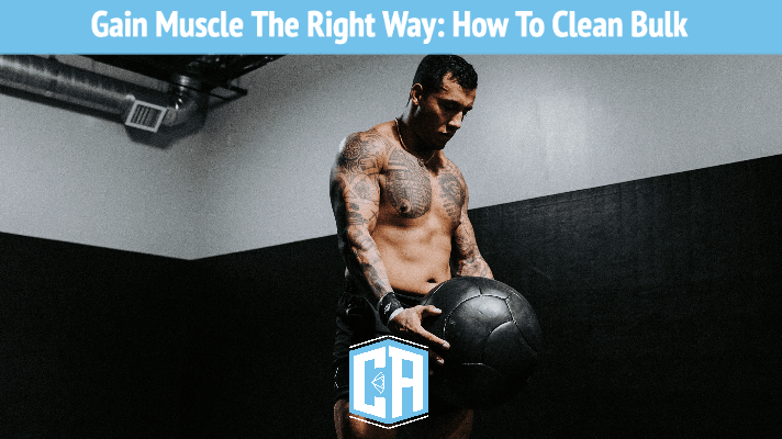 How to clean bulk