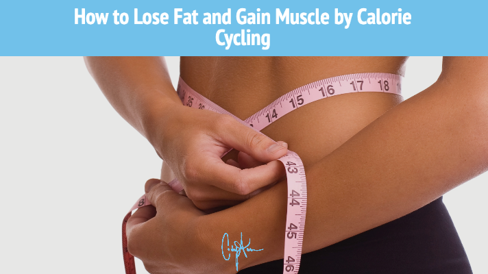 How to calorie cycle