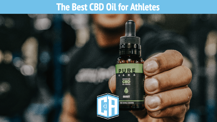 Best CBD Oil for Athletes