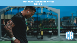 Top Fitness Podcasts