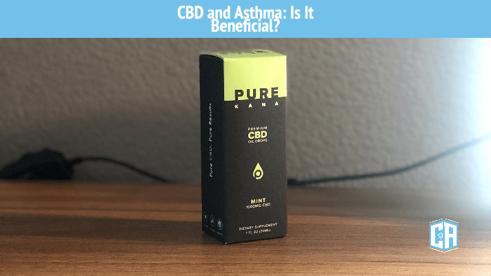 CBD and Asthma: Is It Beneficial