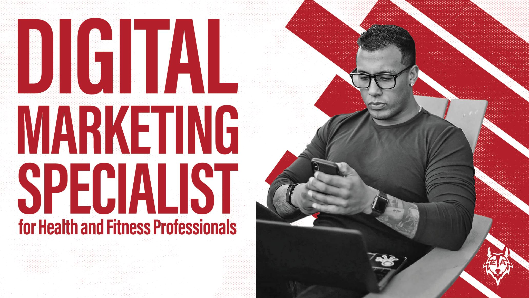 Cody Allen Digital Marketing Specialist
