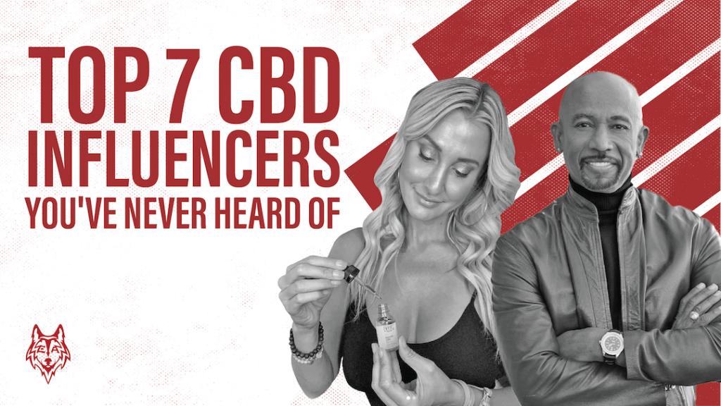CBD Influencers