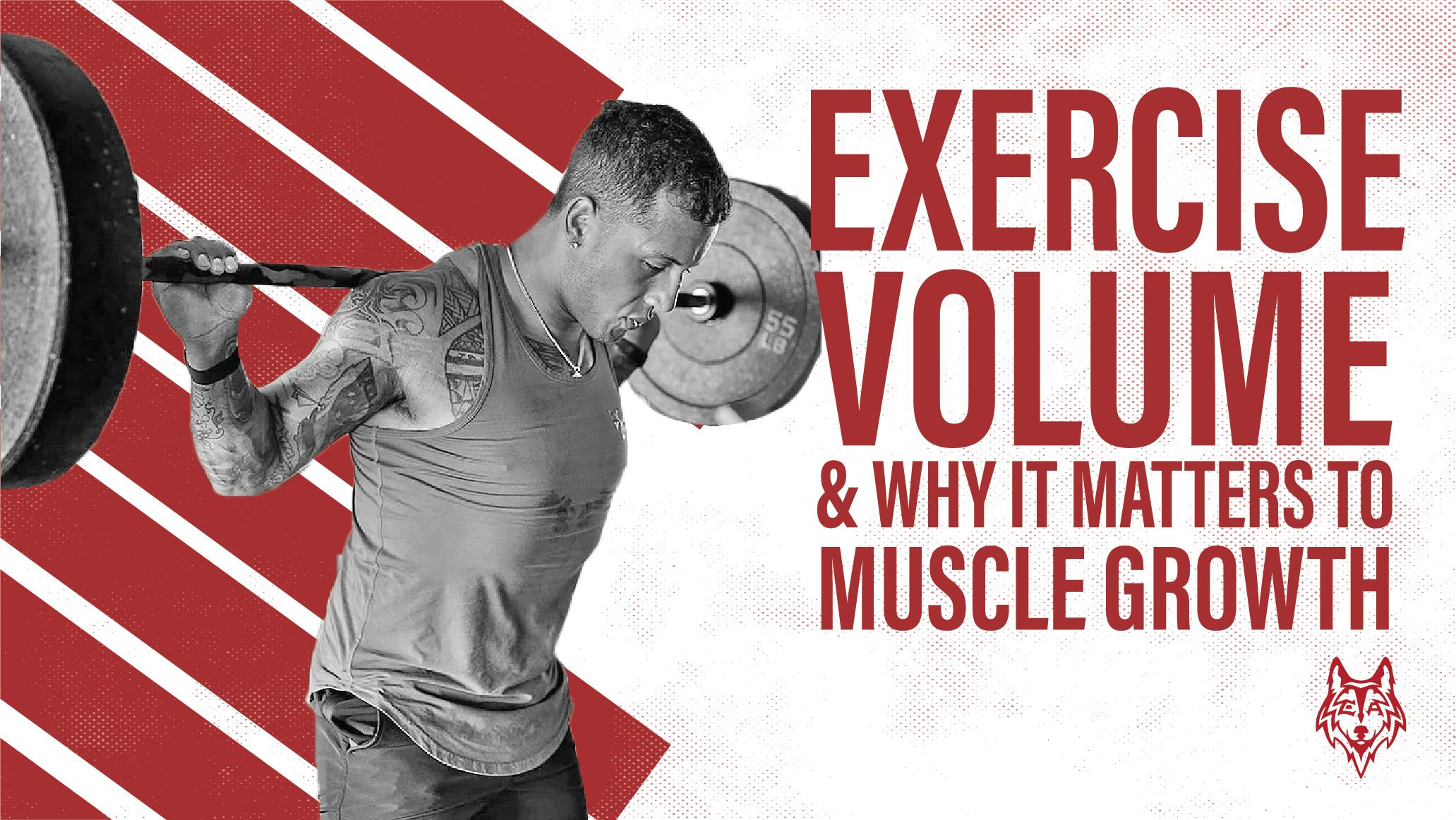 Exercise Volume