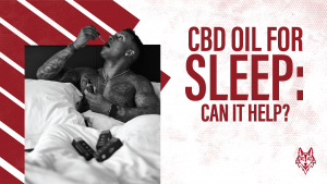 Cbd oil for sleep thumbnail