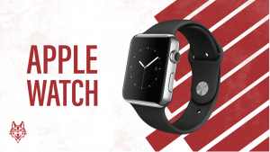 Apple Watch Graphic