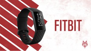 Fitbit Graphic