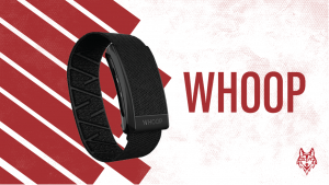 Whoop Strap 3.0 Graphic