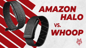 Halo vs whoop banner