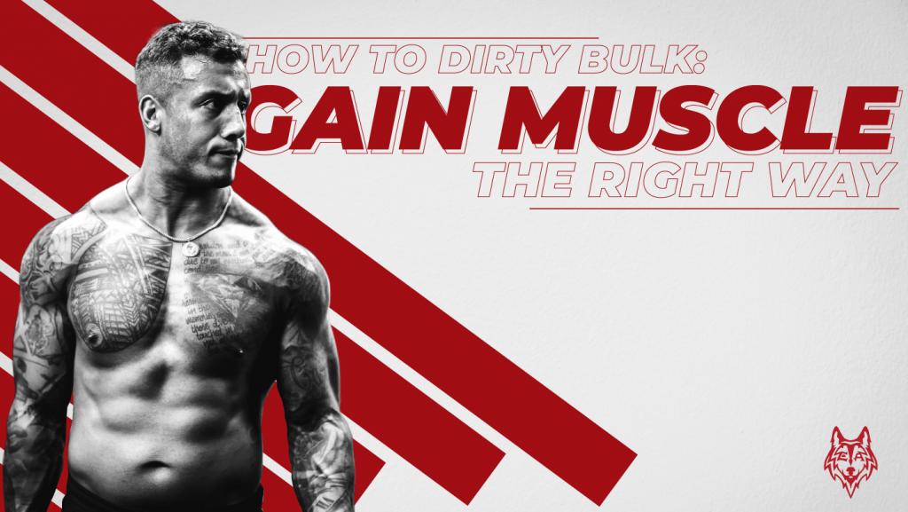 How to dirty Bulk