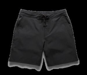 Black Foundation Shorts