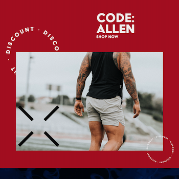 Cody Allen Discount Code Ten Thousand